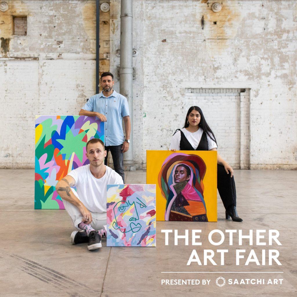 grace costa the other art fair