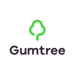 gum tree logo